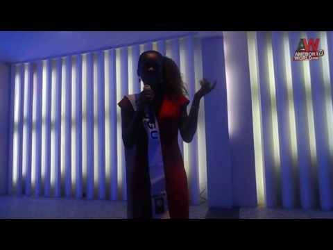 Models show off Talent at the Miss Beautiful Nigeria 2016   Ameborworld TV