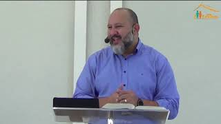 ✅⛪✝ Procurando a satisfação em Deus - Rev. Alessandro Capelari