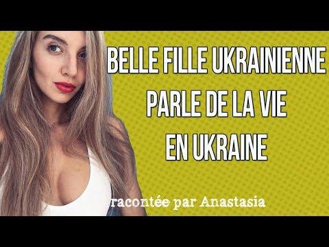 Belle fille ukrainienne parle de la vie en Ukraine: vlog de Anastasiade YouTube · Durée:  11 minutes 56 secondes