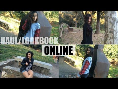 HAUL/LOOKBOOK MODA ONLINE (wholesalebuying)