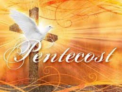 CHPC Worship 2020-05-31 – Pentecost & Youth Sunday