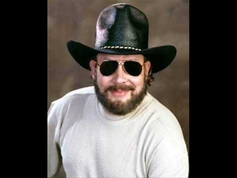 """Hank Williams, Jr """"Country Music (Those Tear-Jerking Songs)"""""""