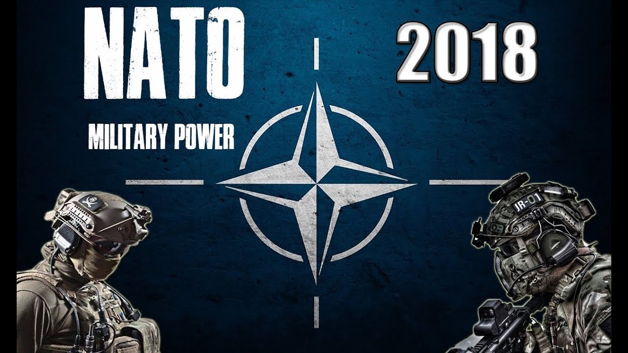 Image result for nato military powers