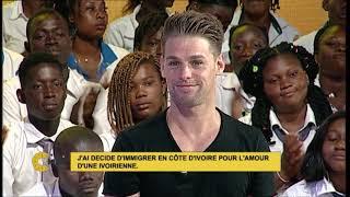 Entretien | J'ai décidé d'immigrer en Côte d'Ivoire pour l'amour d'une ivoirienne