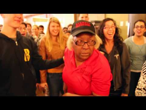 ASU students surprise dining-hall employee with trip of a lifetime