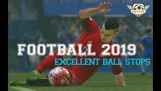 40+ BRILLIANT Goal Line Clearances in Football ● Insane Defensive Saves  SOCCER TV