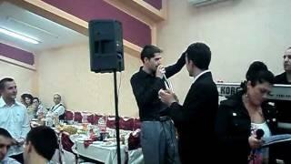 Irfan Ramovic peva na svojoj svadbi