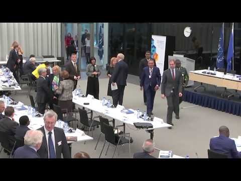 ICC Judicial Seminar on Complementarity and Cooperation , 18 January 2018