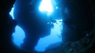 2014年4月29日 宮古島 2本目:アントニオ・ガウディ.