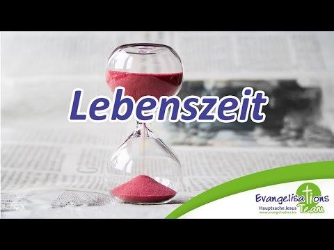"""Lutz Scheufler - Nachgedacht: """"Lebenszeit"""""""