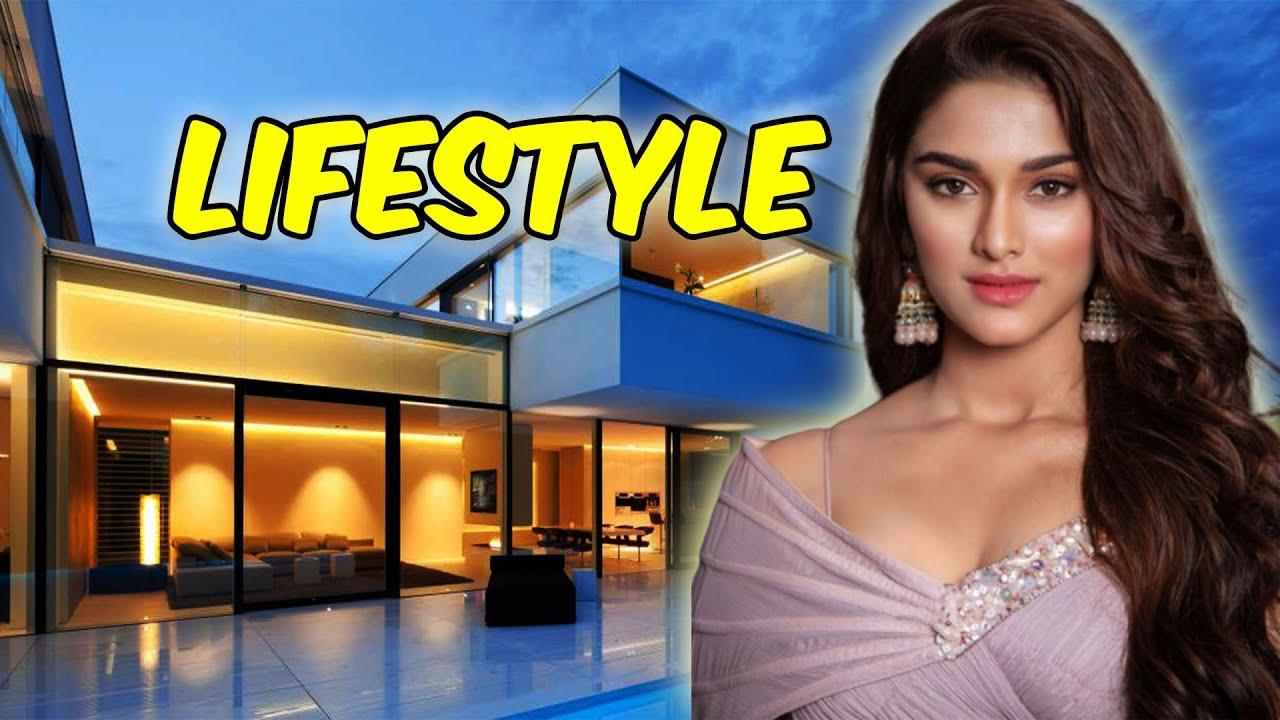 Saiee Manjrekar Lifestyle [ Baigraphy, Salary, Net Worth, Family, Boyfriend, Cars & House ]