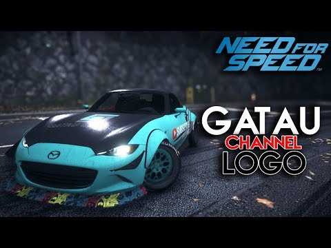 Need For Speed 2015 Indonesia #2 LOGO Gatau Channel 😱😱😜😛😇😊😍