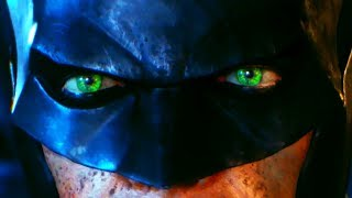 BATMAN : ARKHAM KNIGHT - Parte 8 : ROBIN E HARLEY QUINN !!!!!