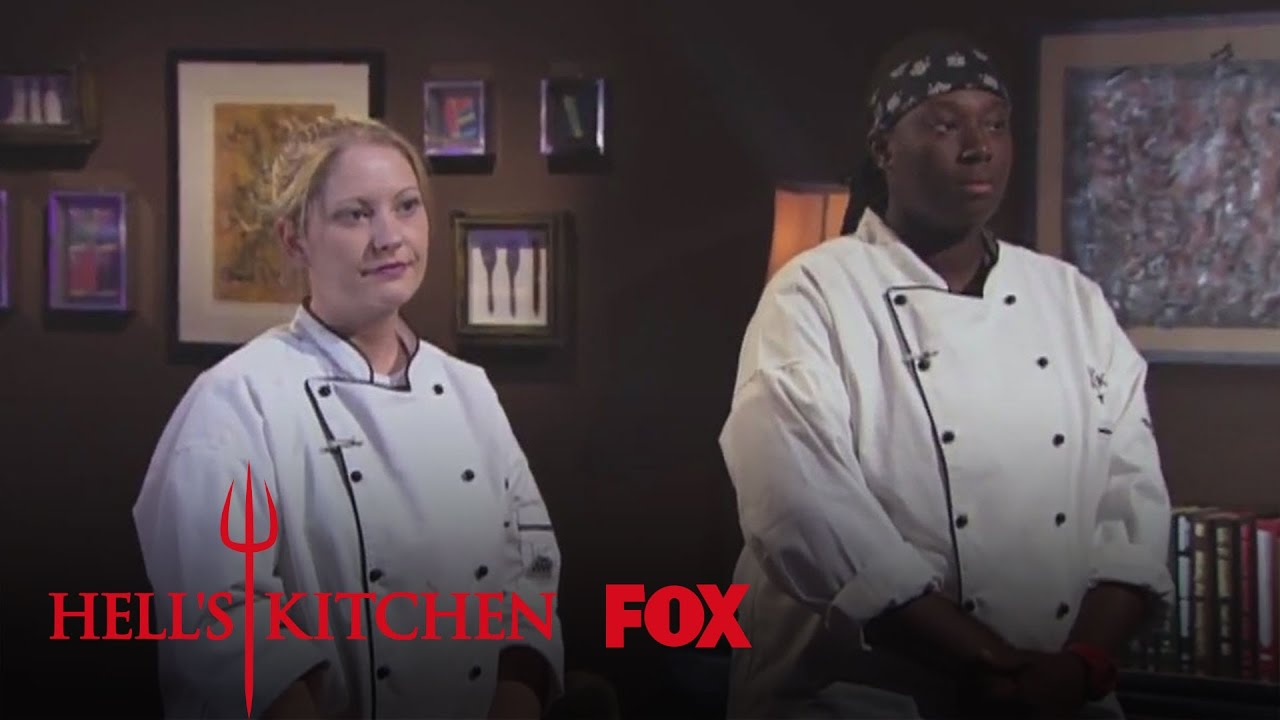 The winner of hell 39 s kitchen season 14 is season 14 for Watch hell s kitchen season 16