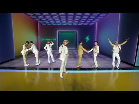 BTS (방탄소년단) 'Butter' @ CDTV Live! Live!