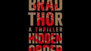 The #1 Bestseller HIDDEN ORDER now in paperback!