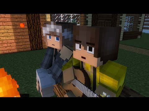 Ed Sheeran - Perfect (Minecraft Music Video Animation)