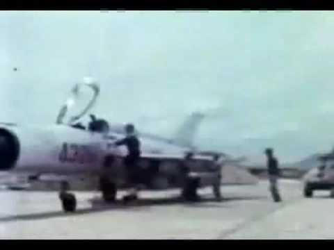 MiG-21 Eight-kill Ace Phạm Thanh Ngân