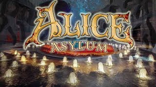 Alice: Asylum - Patreon Pitch Video