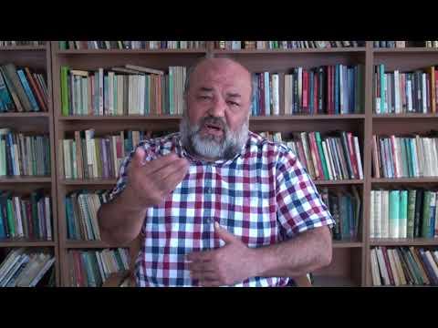 İstanbul'dan Adana'ya video konferans - R. İhsan Eliaçık