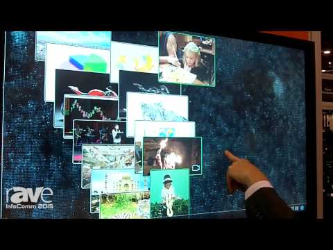 InfoComm 2015: BTX Technlogies Shows Mersive Solstice Wireless Collaboration Solution