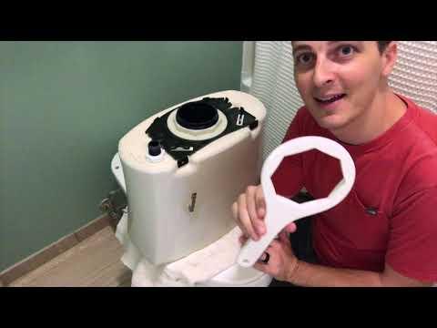 How To Fix A Leaky Kohler Toilet Doovi