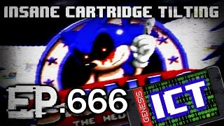 Insane Cartridge Tilting: Ep.666 - 2015 Halloween Episode!
