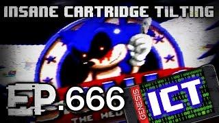 Insane Cartridge Tilting: Ep.666 - 2015 Halloween Episode!