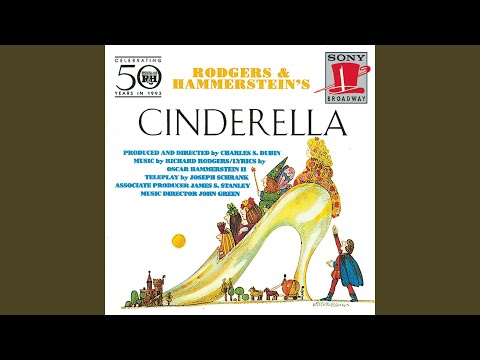 Cinderella (New Television Cast Recording) (1965) : When You're Driving Through the Moonlight /...