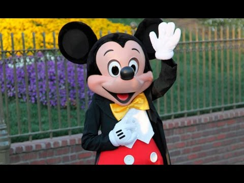 Mickey Mouse  Hot Dog Song