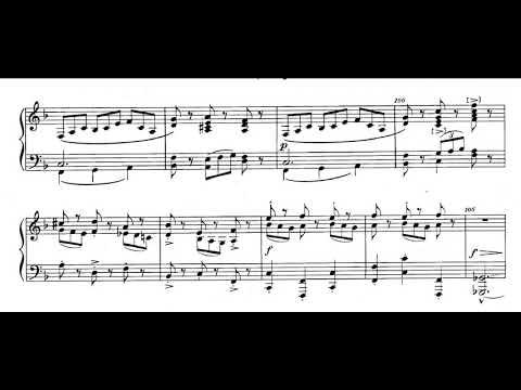 A. Dvorak - Album Leaves B.109 - Radoslav Kvapil