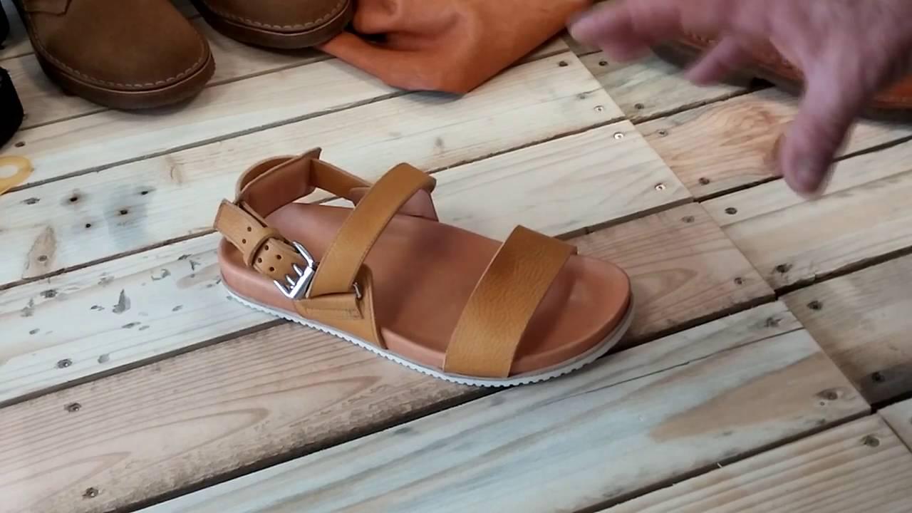 Ragioniamo con i piedi Scarpe in pelle anallergica a