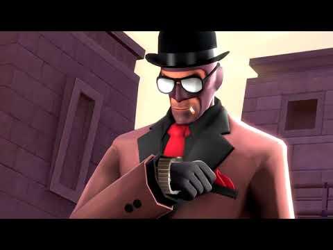TF2: Goldin | Remember - Spy Frag Movie #1