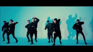 Video GOT7 - Boom X3 [MV] download MP3, 3GP, MP4, WEBM, AVI, FLV Maret 2018