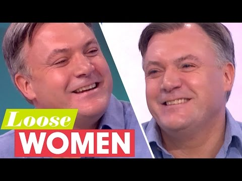 Ed Balls Opens Up About Strictly And His Secret Love Of Dance | Loose Women
