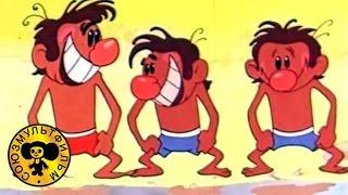 В гостях у лета | Советские мультфильмы для детей и взрослых