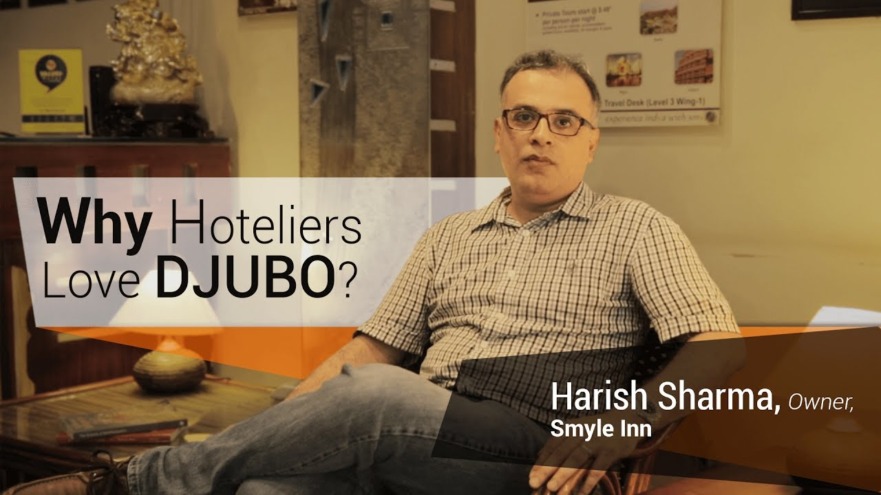 Smyle Inn - Why do Budget Hotels Love DJUBO Hotel Sales Management Solution