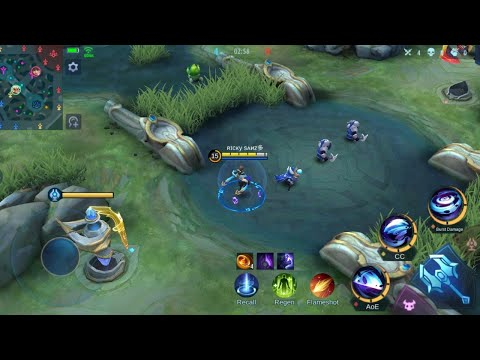Mobile legends for pc free download