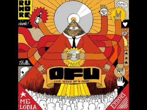Ofu - 09 - L'uomo caramella