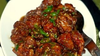 Spicy Chilli Chicken Semi Gravy Recipe - Restaurant Style | By Lalit Kumar