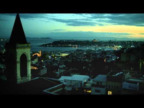 360 Istanbul Teaser - MEF SOCIETY