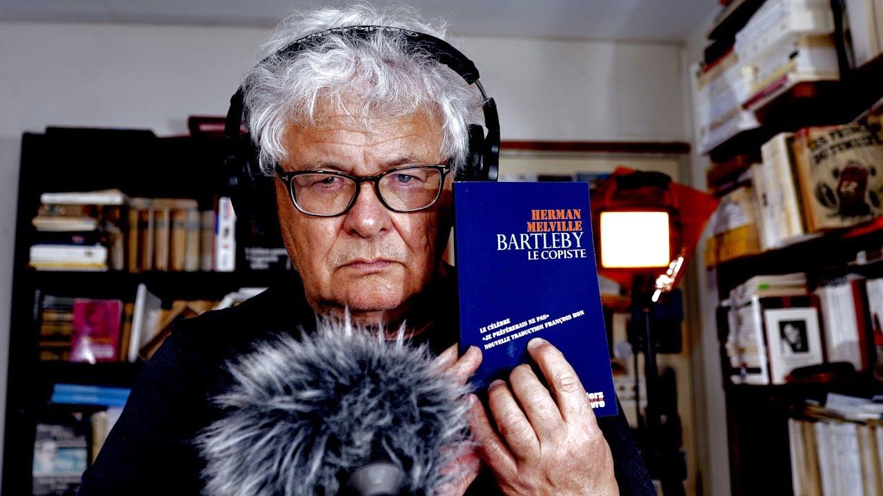 Download Bartleby le copiste, d'Herman Melville, lecture intégrale d'un classique des classiques
