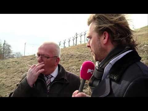 NS jorist Rutger Castricum weg