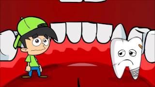 المحافظة على صحة الأسنان للأطفال