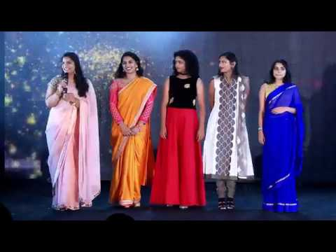 28th Knanaya convention  - The Pageant