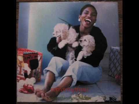 Stephanie Mills - Christmas with You (1991)