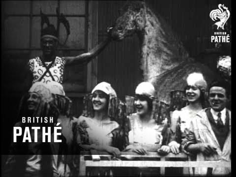 The Chelsea Arts Ball (1923)