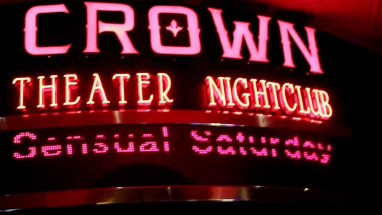 Crown Nightclubs