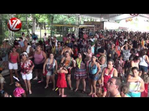 Barra Mansa realiza matinê no carnaval 2015