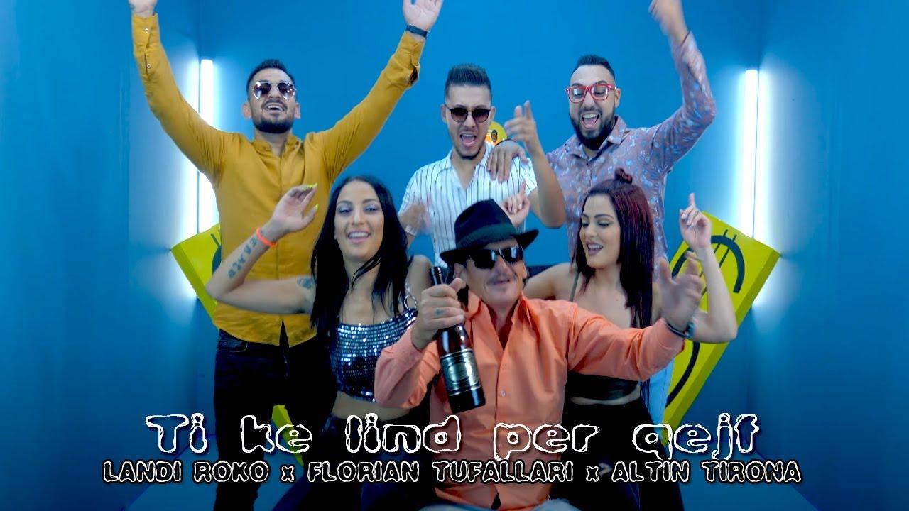 Landi Roko ft. Florian Tufallari & Altin Tirona - Ti ke lind per qejf